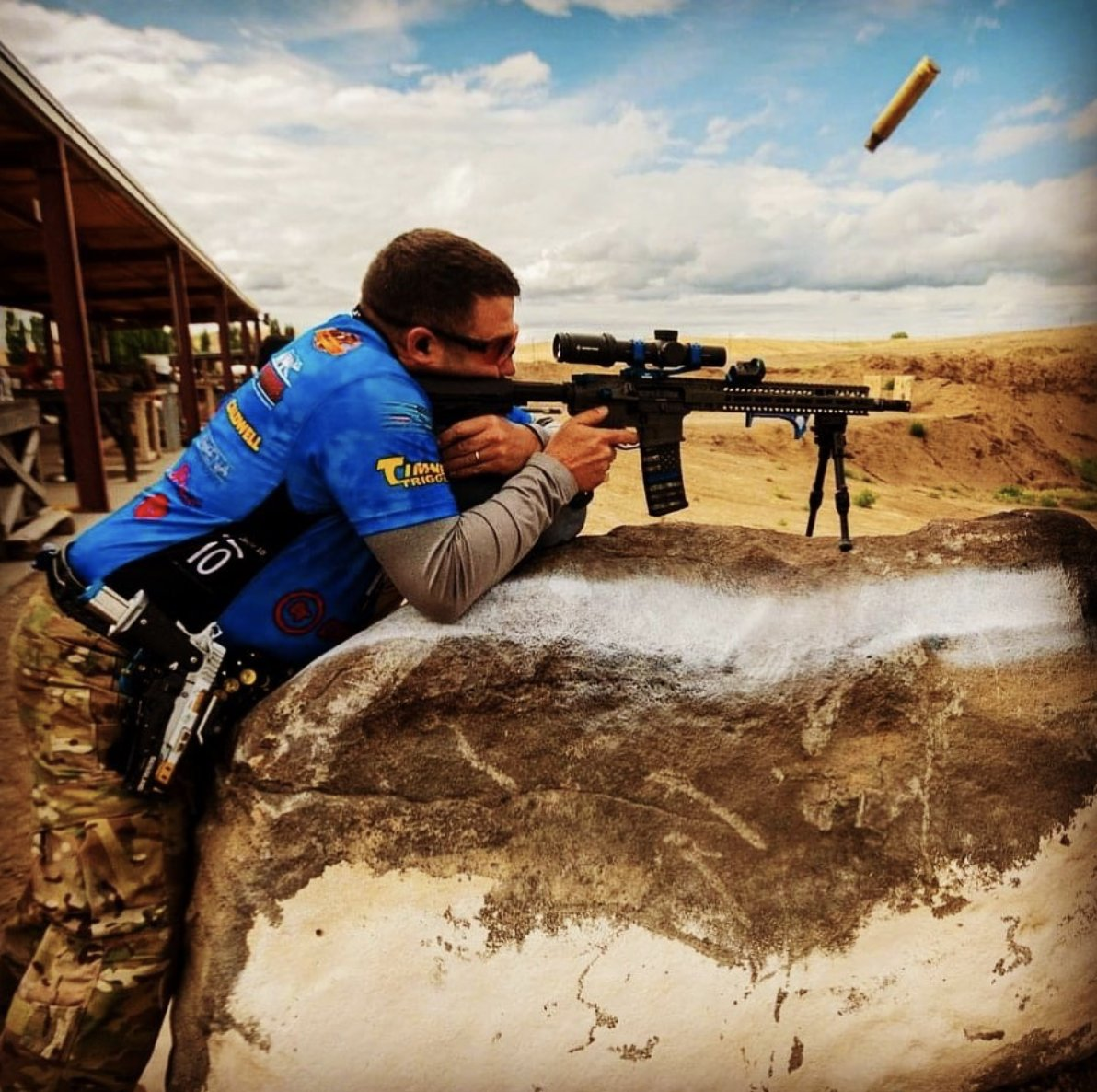 Sun's out, guns out, ESP's in.  : @oregun_vets via Team 144 #earprotection #shootingsports #espamerica #hearingprotection<br>http://pic.twitter.com/0uGA7ERv1H