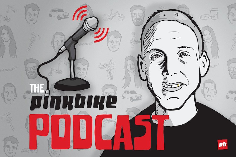 The Pinkbike Podcast: Episode 13 - Are Bikes Too Regular Now? http://dlvr.it/RZqwzqpic.twitter.com/YaSQAW1GdE