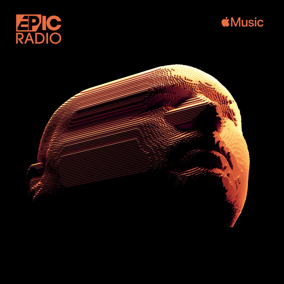 EPIC Radio @AppleMusic tomorrow! Final episode of this current season... 3pm LA // 6pm NY // 11pm LDN See you all online #epicradio