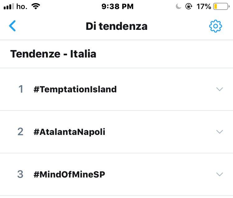 #MindOfMineSP