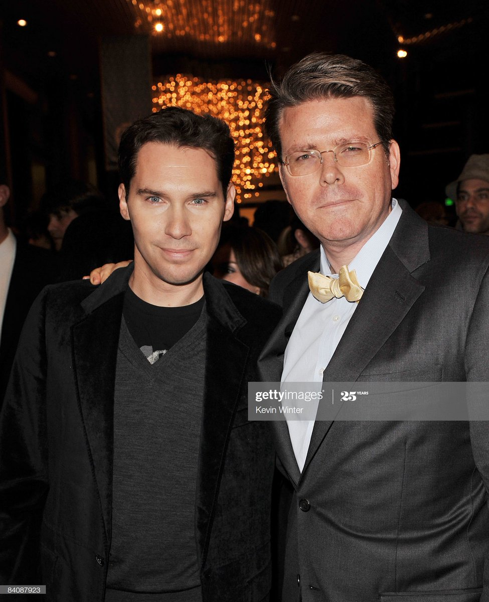 They must arrest Bryan Singer NEXT! Ask everyone who has worked with this POS pedophile for years if the knew anything. Ask John Ottman and Chris Mcquarrie! @chrismcquarrie #LockUpBryanSinger <br>http://pic.twitter.com/K26uGab7vM