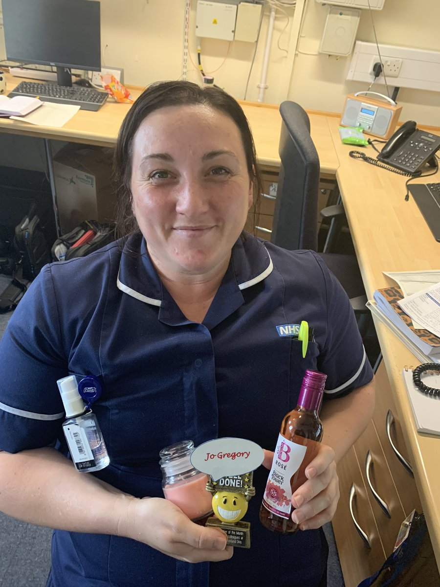 Well done to jo Gregory CLH and Pam ward NCP @Mersey_Care both jointly voted staff members of the month by #seaforthandlitherlanddns #staffvote #nhs#workfamilypic.twitter.com/I3TMlhthOf