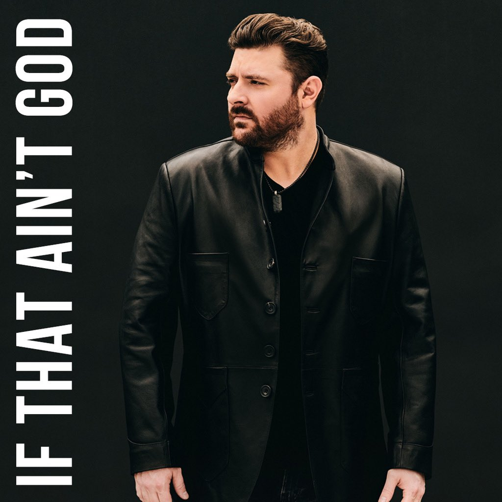 """So happy this is OUT AT MIDNIGHT!  Very proud of this song... """"If That Ain't God"""" is truly special #newmusic https://t.co/R7PfRP6D9q"""