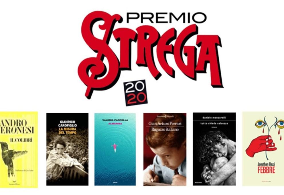 #PremioStrega2020