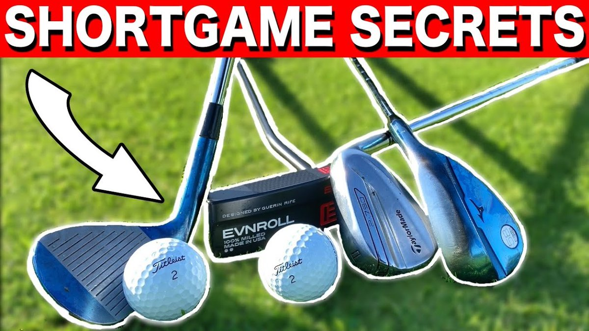 5 SHORTGAME SECRETS FOR LOWER SCORES - SIMPLE GOLF TIPS   https://www.fogolf.com/117123/5-shortgame-secrets-for-lower-scores-simple-golf-tips/ …pic.twitter.com/7jQAccfPXE