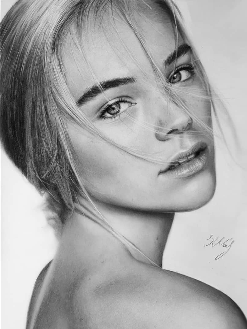 "It was a challenging task back then, but well worth the trouble. Please welcome: ""The Blond Lady""  #artsy #artoftheday #onlineart #realism #pencildrawing #fundrawing #justdraw #sketchpad #sketchoftheday #pencildrawing #figuredrawing #drawsomething #draweveryday #artofdrawing pic.twitter.com/qPGYrpIvYA"