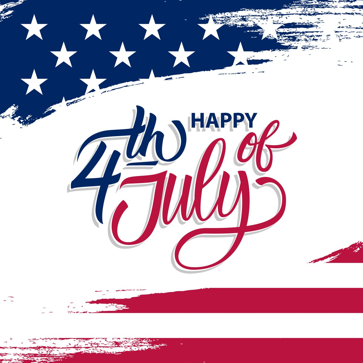 Happy 4th of July, everybody! #IndependenceDay
