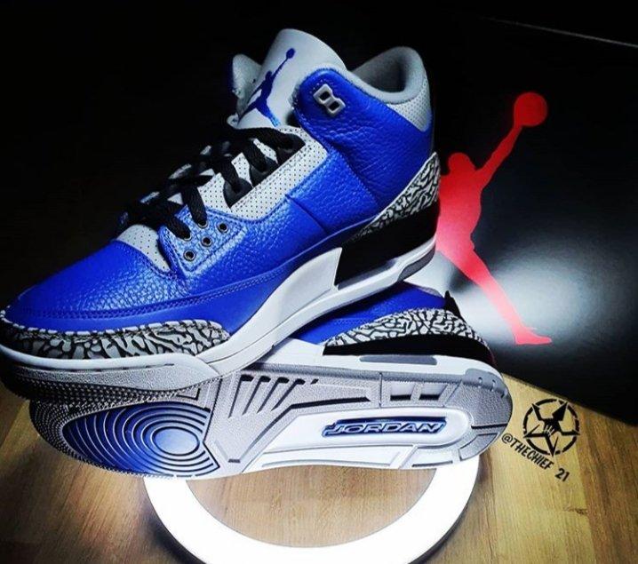 My Kind of Shoe. #SneakerHead #SneakerCommunity #Fashion #SneakerLife #SneakerCon #Passion #SneakerGang #Sneakerchase-YES SIR!!!pic.twitter.com/IKdihL8TfN