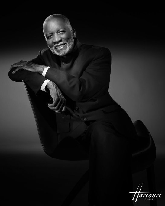 Wishing the incomparable Ahmad Jamal a very HAPPY 90th BIRTHDAY!