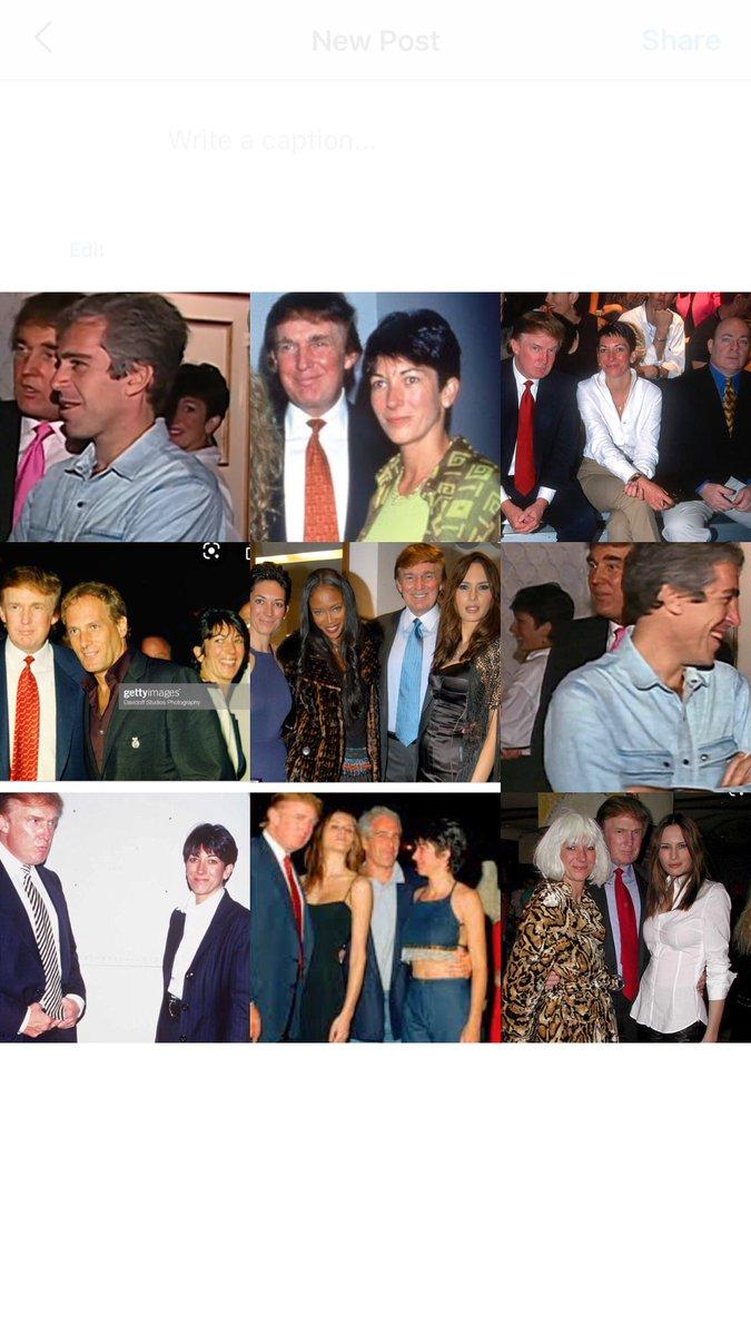 @AngrierWHStaff @EricTrump @EricTrump  HYPOCRISY at it's finest! https://t.co/sZpHWw48vg