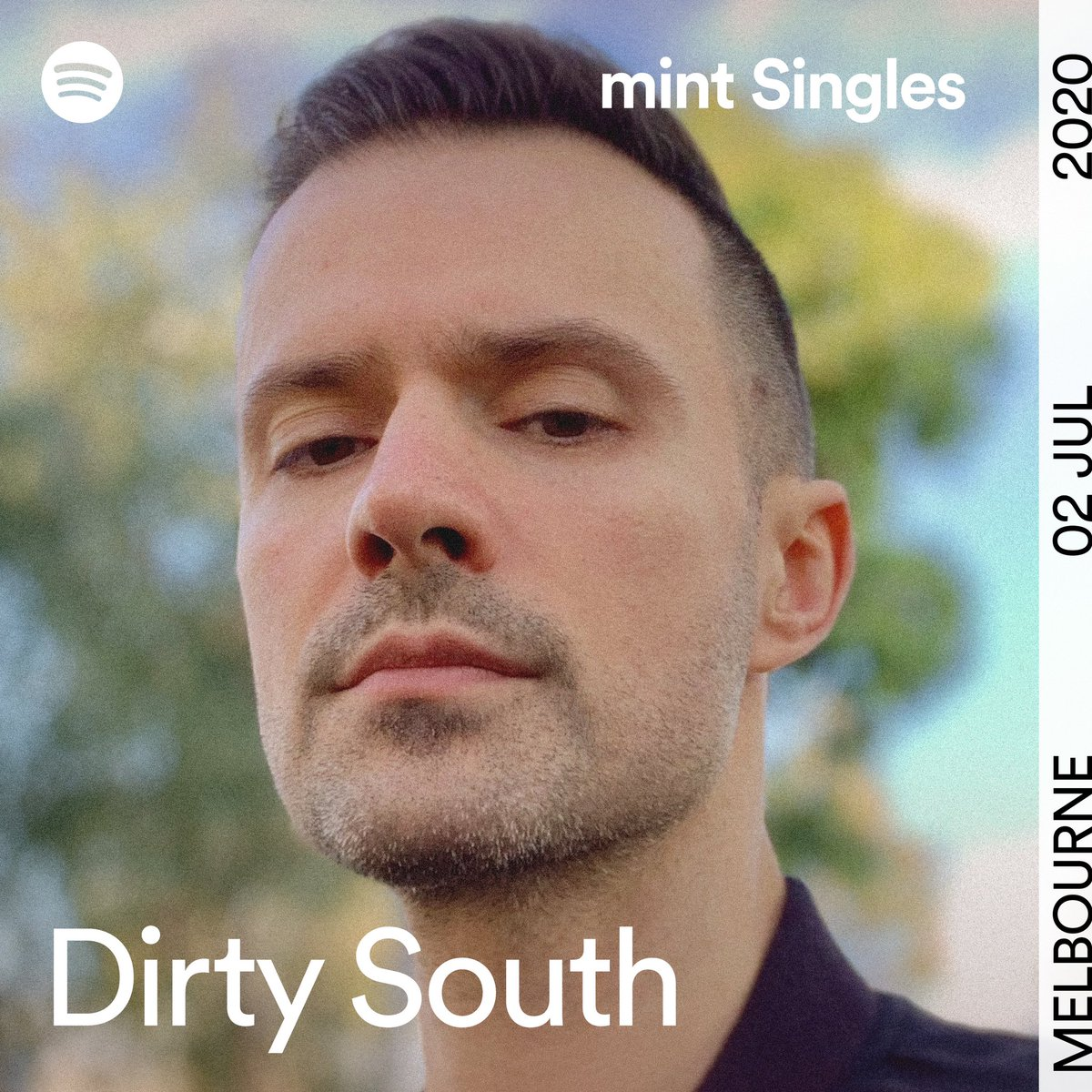 .@dirtysouth mixes acoustic guitars, shimmering atmospheric synths and his signature Moog-esque riff for #SpotifySingles → spoti.fi/DirtySouth