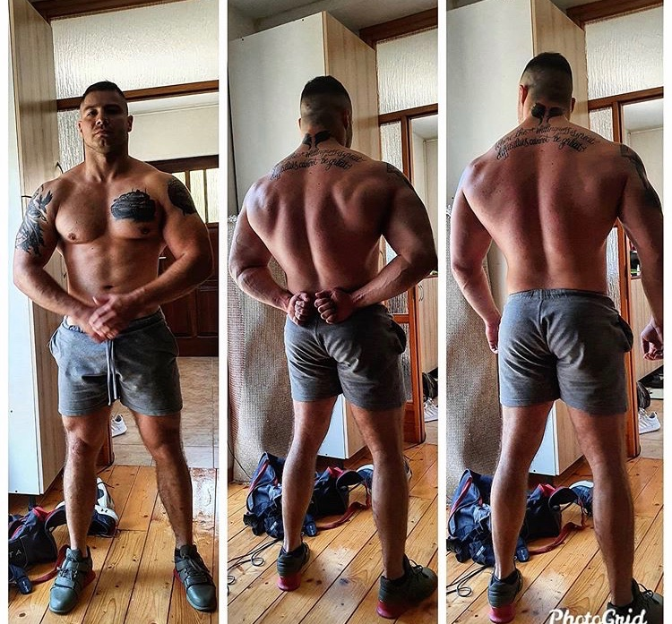 police muscle #croatian #balkanmen #handsome #musclegrowth #police #power #straightman #bulgespic.twitter.com/C076PGjv9m