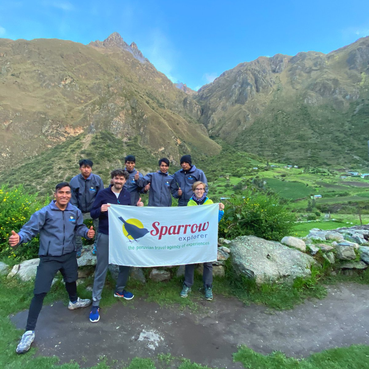 Team of Classic Inca trail to #Machupicchu !!! #travelphotography #naturephotography #trip #travelblogger #naturelovers #ctperu #nature_perfection #trekking #hike #cusco #wonderlust #america #mountains #explore #love #lonelyplanet #natgeo #discovery #lifestyle #stayhome #ruinspic.twitter.com/fhiBRtNYgY