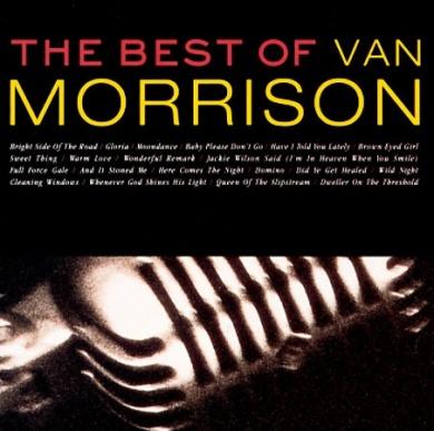 Van Morrison sonando... https://t.co/uP3pV57IRA