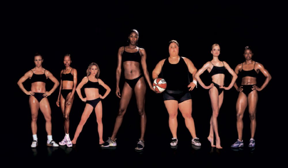 Time to bring these back again. OLYMPIC ATHLETES!