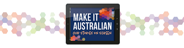 More than a dozen screen organisations have called for greater harmonisation and transparency of content quotas and investment incentives across all platforms to secure the future of Australian stories on screens. #MakeItAustralian  Read the submission: https://t.co/1fhM67z48U https://t.co/LM3j6LiiQk