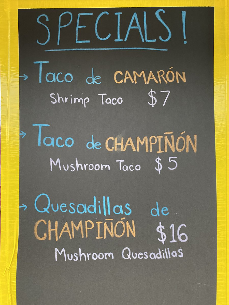 Specials  for #takeout  613-695-7899 1491 Merivale Rd #Ottawa  #delivery by UberEats at http://www.casa-mexico.ca #mexicanrestaurant #mexicanfood #tacos #glutenfreepic.twitter.com/yKfcL8pb5X