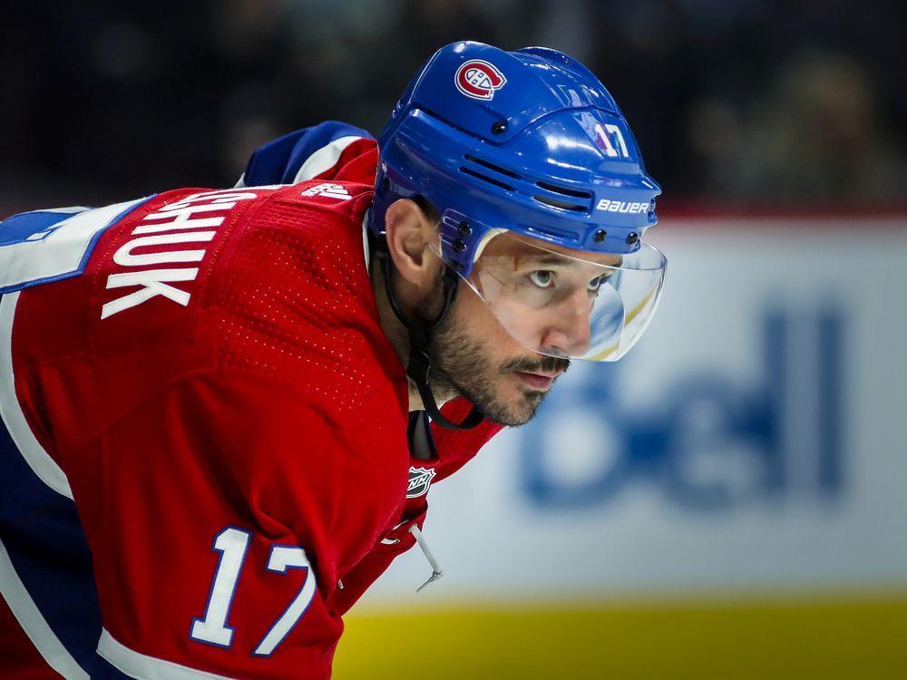 Stu on Sports: Canadiens could have used Ilya Kovalchuk now montrealgazette.com/sports/stu-on-…