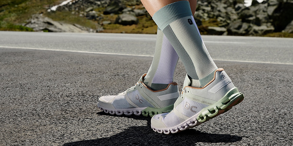Just in: nonstop performance in fresh new tones. The record-breaking shoe loved by elite athletes is back in all-new seasonal shades. Available now in Aloe | White and Sea | Petrol.  More comfort, more kick, more speed – now in all-new colorways. https://t.co/OCpzYpSkkT https://t.co/8rk3Zy6hYQ