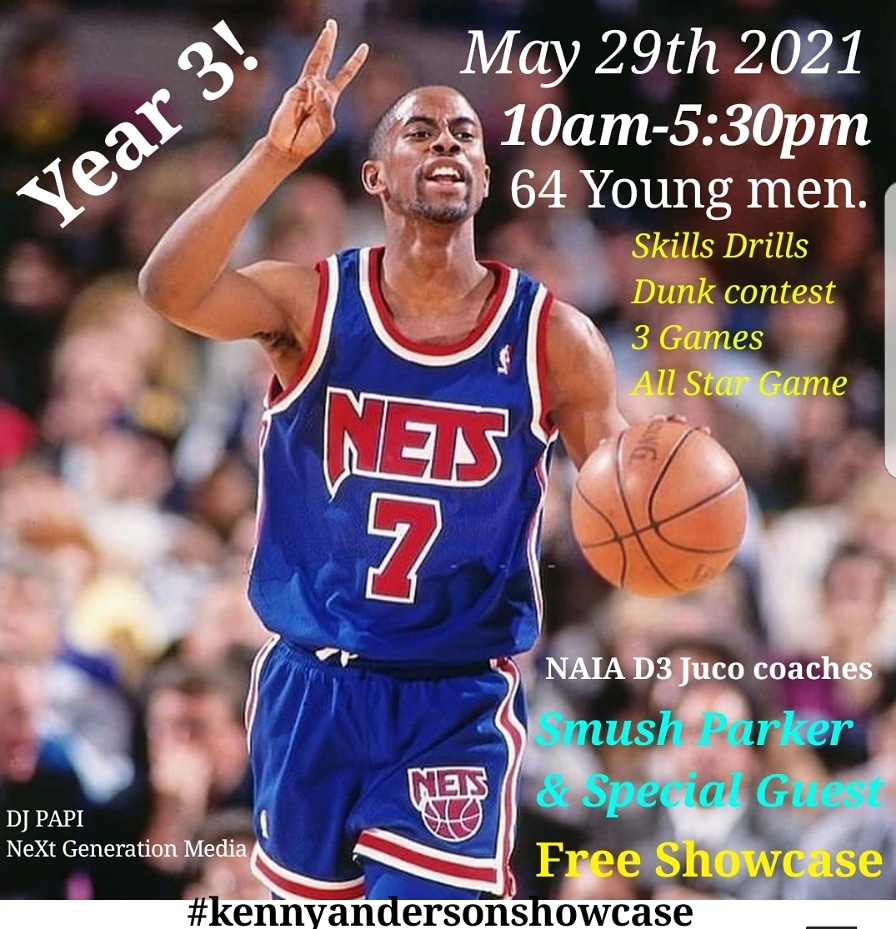 Nominations for the @chibbs_1 #kennyandersonshowcase 11th and 12th grade students along with juco transfer kids. #thebigshowcaseforthesmallschools #freebasketballshowcase in Ohio May 29th 2021 #hoopdreams #chasingscholarships #naiabasketball #D3Basketball #jucobasketball https://t.co/omVeMJGZjl