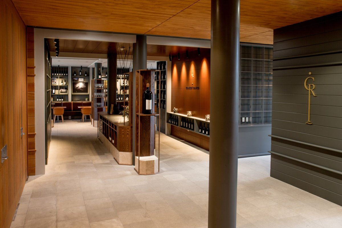 Our Cellar Door is now open! Come though, Monday-Sunday from 11am-5pm and our experienced Cellar Door team will take you through a tasting of our latest wines as they chat through our winemaking philosophy.   #craggyrange #nzfood #hawkesbay #nzwine https://t.co/6d2R7GnMQQ