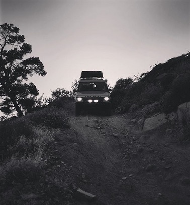 Enjoying an evening trail run! PC: jules1186 https://t.co/3BdDN7zeRv