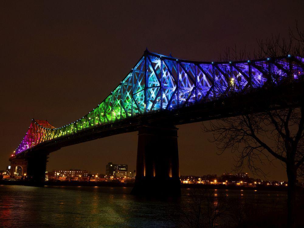 Weekend traffic: Avoid Turcot Interchange and Jacques Cartier Bridge montrealgazette.com/news/local-new…