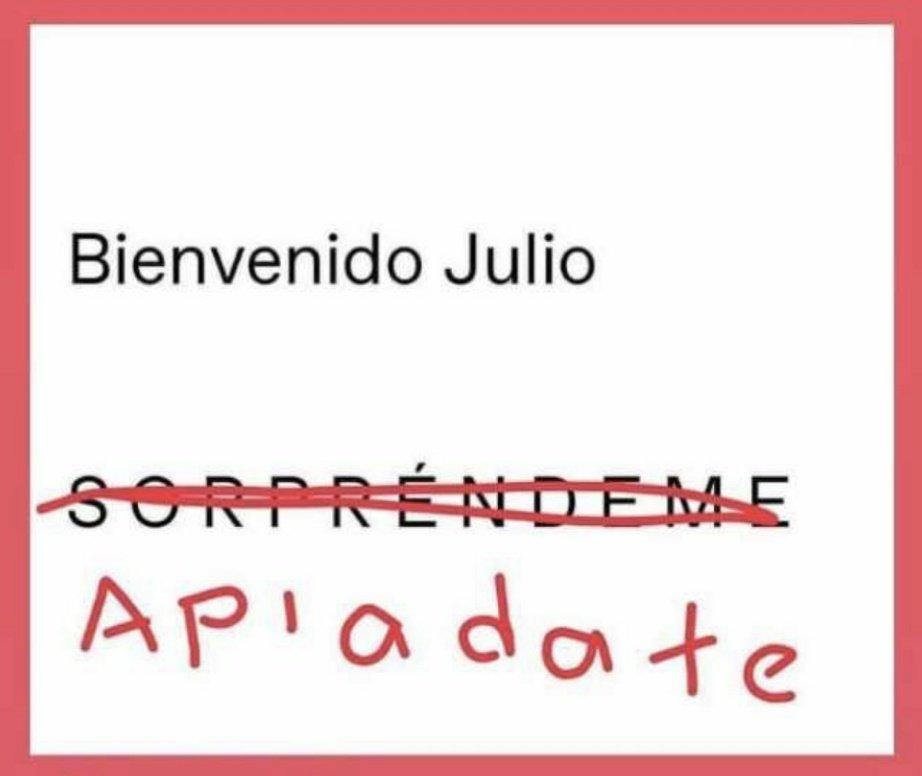 #SeAgradece #CónchaleChicoTuNojombre https://t.co/wHaFABhawH