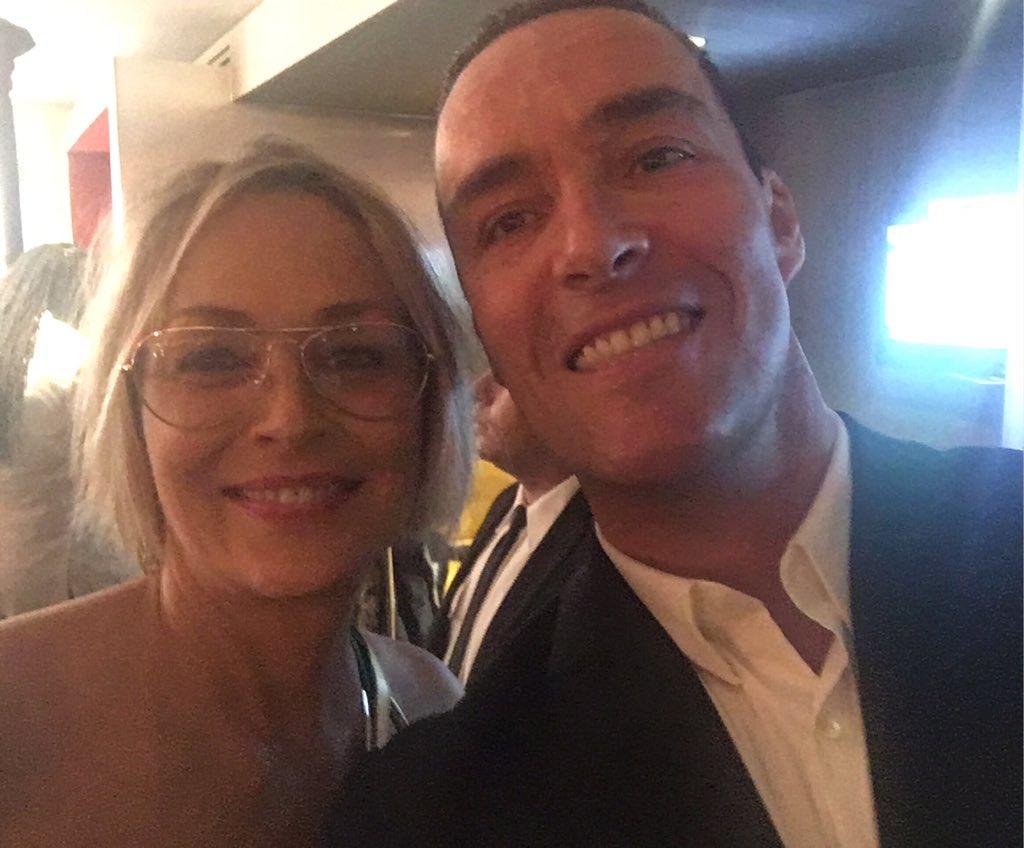 Мою статью о великолепной Шэрон Стоун читайте на официальном сайте премии #ЗолотойГлобус (в жюри которой я вхожу уже много лет)! 📽 https://t.co/HfwkzcRHFN My article about amazing Sharon Stone is published on the official website of the #GoldenGlobes (I vote for this awards)! https://t.co/YJhG3BJ5bz