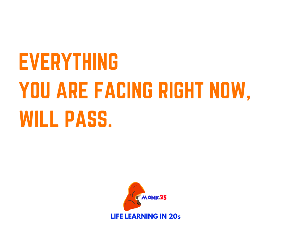 Everything you are facing right now, will Pass.  . #Believe #PositiveVibes #positivethinking #successquotes #Motivation #inspiration https://t.co/vIRNMuZDJ7