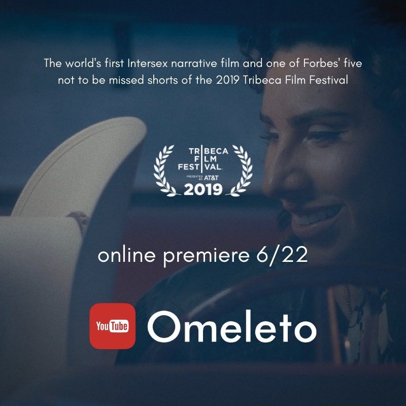 Had the honour (with Emma Thompson) to executive produce & support this wonderful short film. The coming Monday, June 22nd, #Ponyboi will have its online premiere on the YT channel Omeleto, which showcases Oscar-nominated & award-winning shorts – https://t.co/bojQThKlxH
