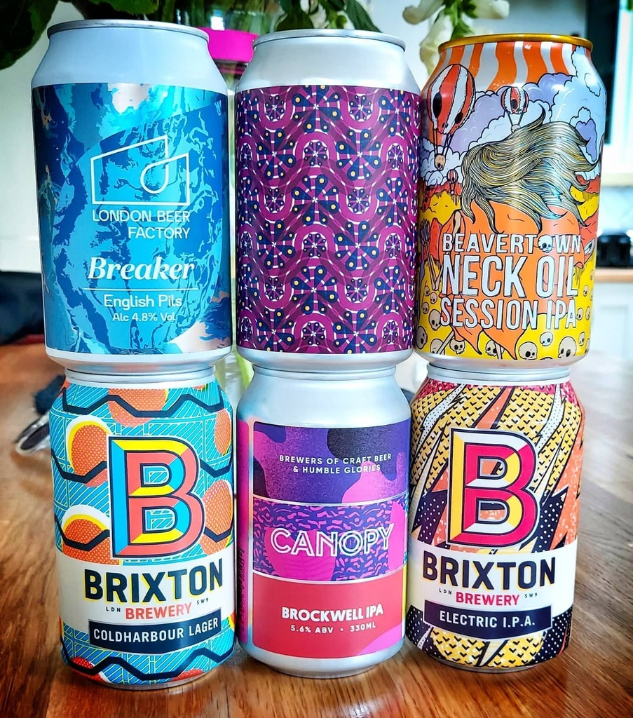 test Twitter Media - From my daughter for Father's Day. Delighted at her initiative and that the shop sold beer to a 3 year old. Thanks too to @helenlyndsayfisher #fathersday #beer #london #choice #tastytreats #drinkresponsibly #dad https://t.co/tkIy1C8dDd https://t.co/7XjZPe8J7Y