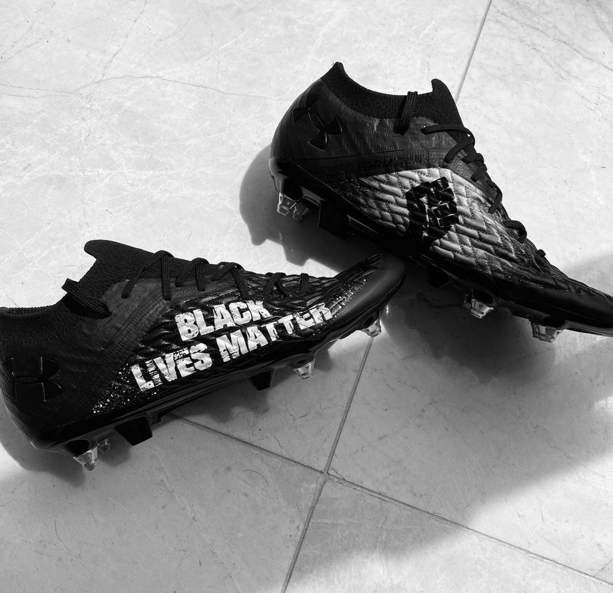 Enough is enough. It's time for change. #BlackLivesMatter https://t.co/ynEflGNKBD