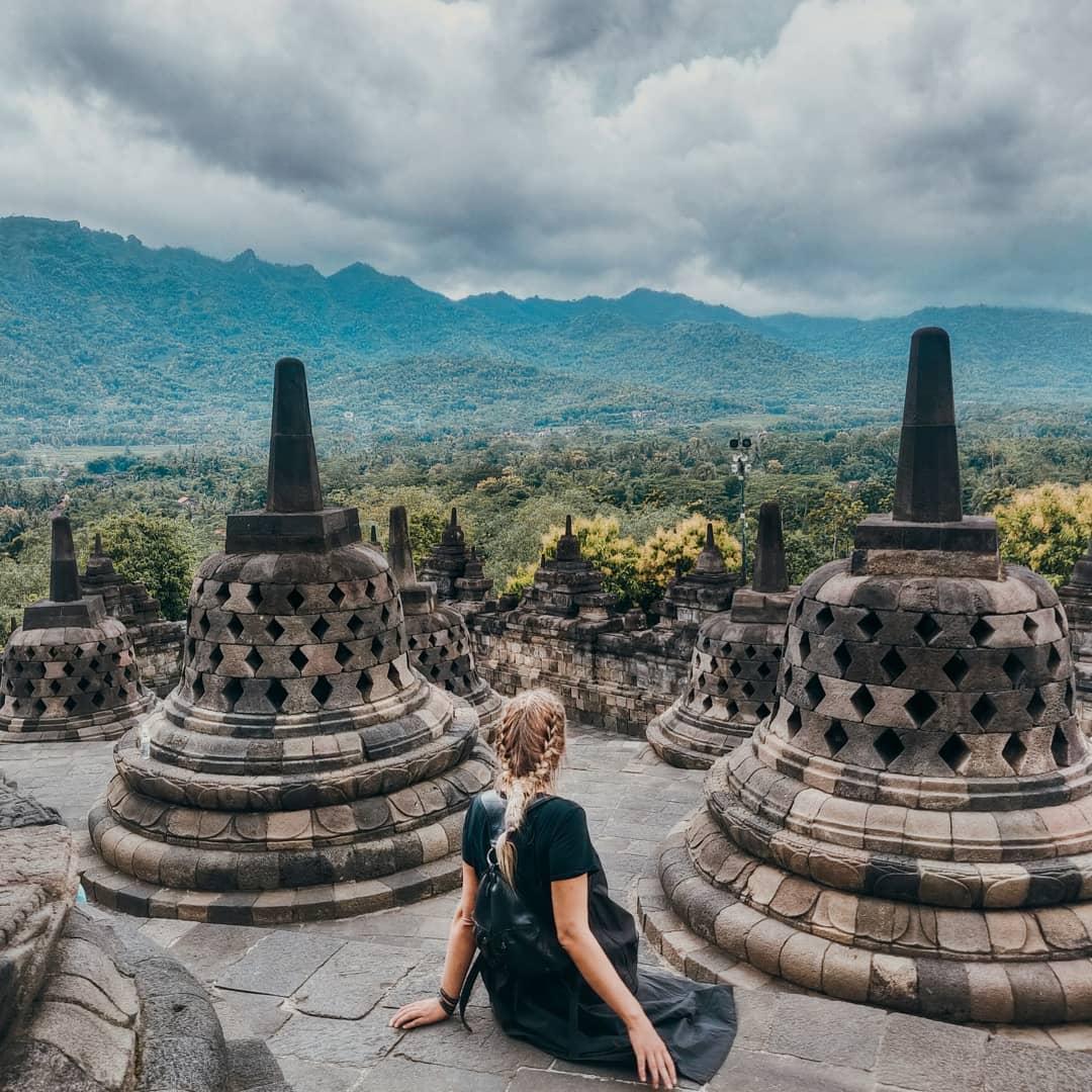 Borobudur Temple Tour with http://javaadventuretrail.com  #borobudurtemple #borobudur #magelang #candiborobudur #explorejogja #magelanghits #jogja #wisatajogja #yogyakarta #indonesia #dolanjogja #liburanjogja #magelangexplore #travel #wonderfulindonesia #borobudurhits #jogjahitspic.twitter.com/vjPVzvfww4