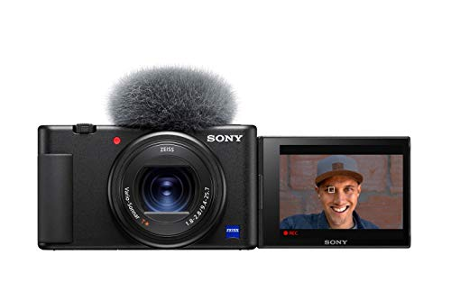 NEW #SonyZV1 Camera for #contentcreators and #vloggers  Get it while it's BACK IN STOCK!!  $748.00 https://t.co/jSKo1sqqor  Don't Forget Your Sony Wireless #Bluetooth Shooting Grip and #Tripod!!  $138.00 https://t.co/8NFszkCjPp  3-Pack Batteries!! https://t.co/gm1SIv31lW  #sonyzv https://t.co/4IZRfitWOL