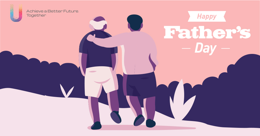Connect with your dad this Father's Day to show him how much you love and appreciate him.  Happy Father's Day from China Unicom Global. #Fathersday https://t.co/nr4FPXmKBA