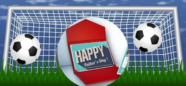 Happy Fathers Day to all the dad's out there. You are all doing a great job. #WeAreRed https://t.co/hKLZ3VQZcL