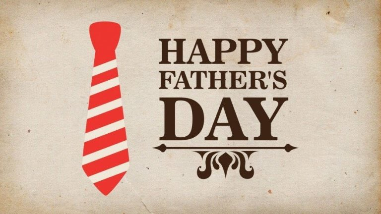 Happy Father's Day 2020 to all of the great ones! #FathersDay
