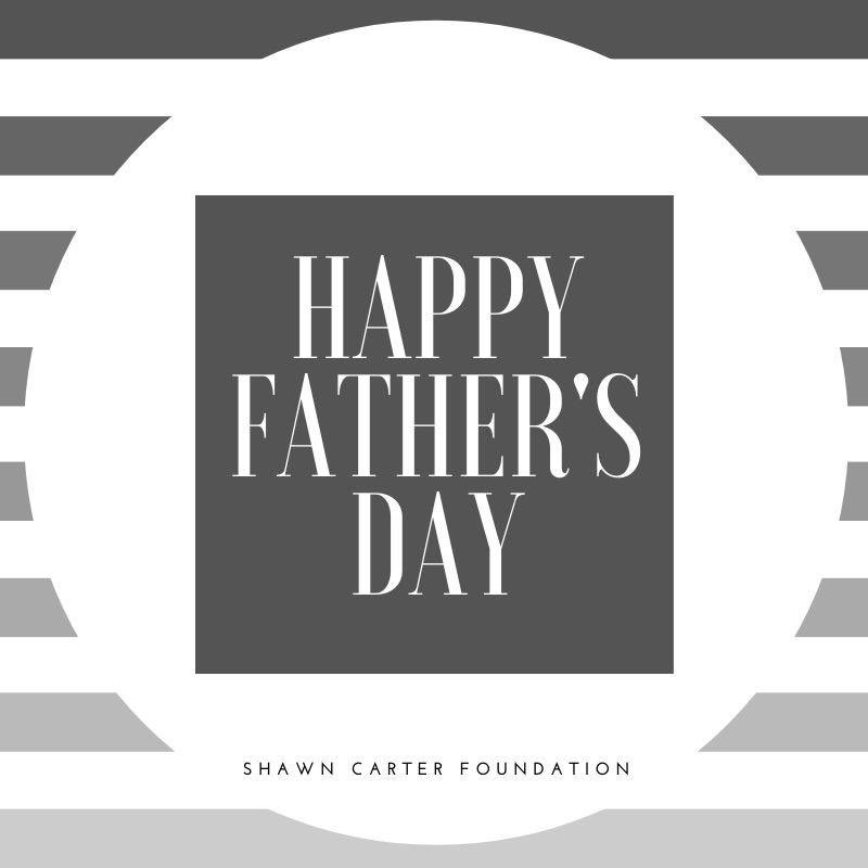Happy Father's Day to our co-founder Shawn Carter and to all the remarkable men in our lives. https://t.co/m09Deykv1U