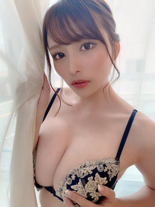 AV女優伊藤舞雪のTwitter自撮りエロ画像40