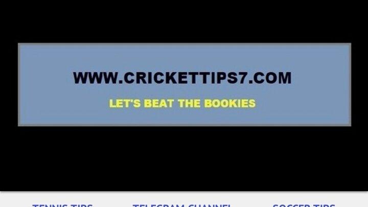 cricket betting tips free bpl
