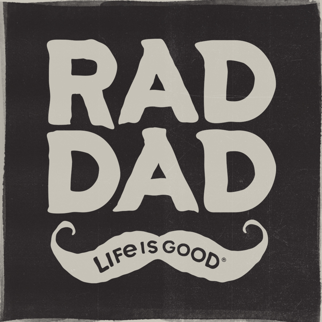 To all the Dads out there: If you're wondering if you're still cool, the answer is YES. Trust us! Happy Father's Day 😎 Tag a rad Dad 💥 https://t.co/J6DRW1AHRf