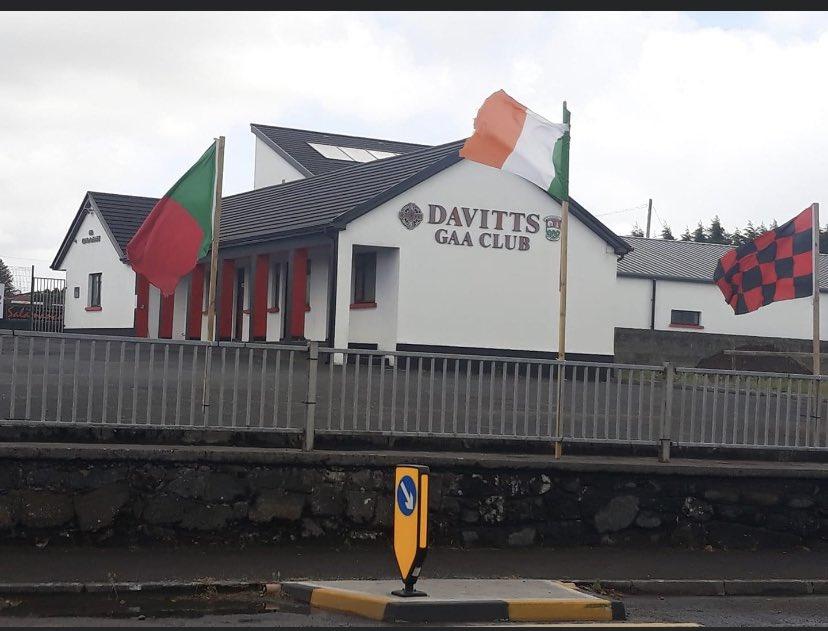 Davitts_GAA photo