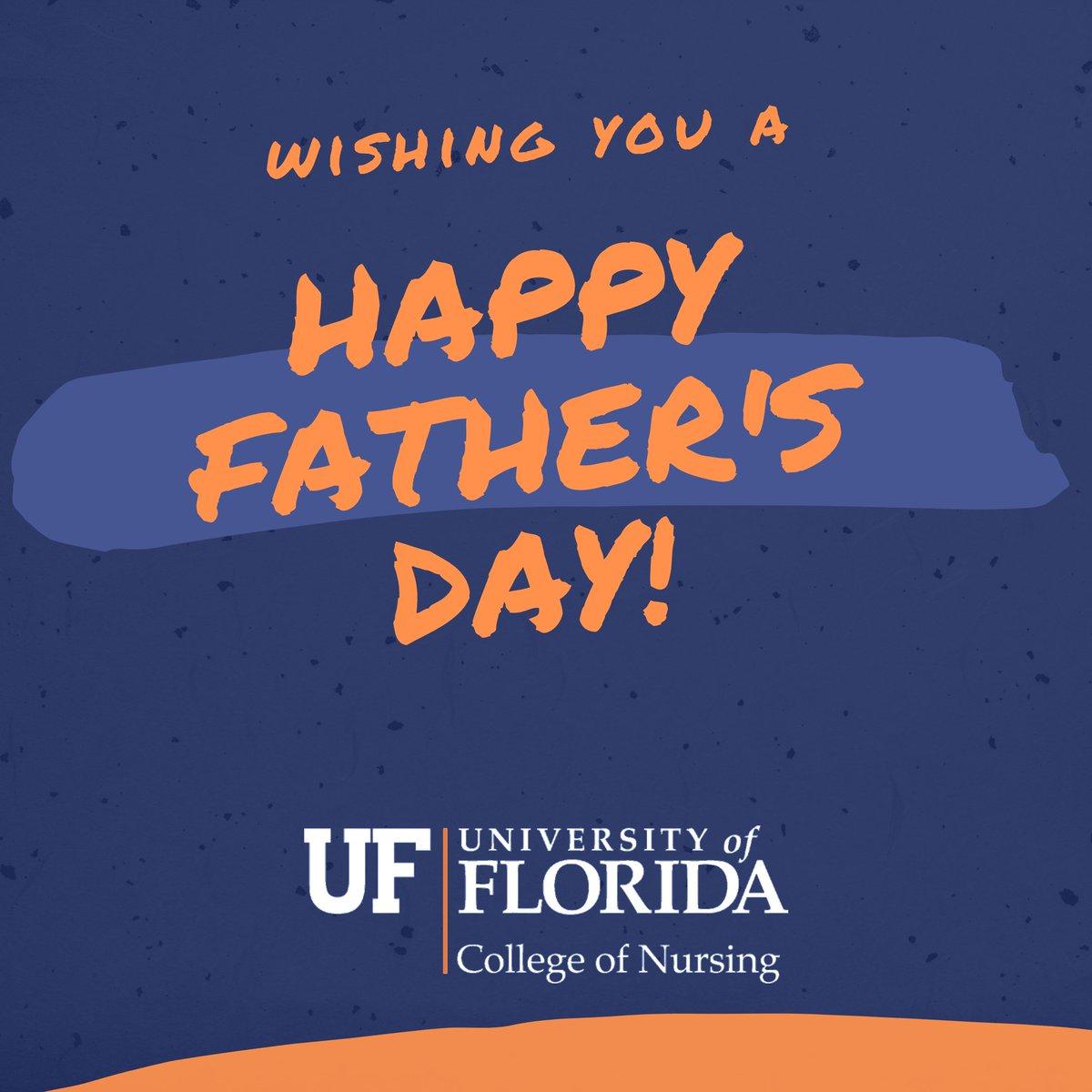 Happy Father's Day, #GatoRNurses! 🐊
