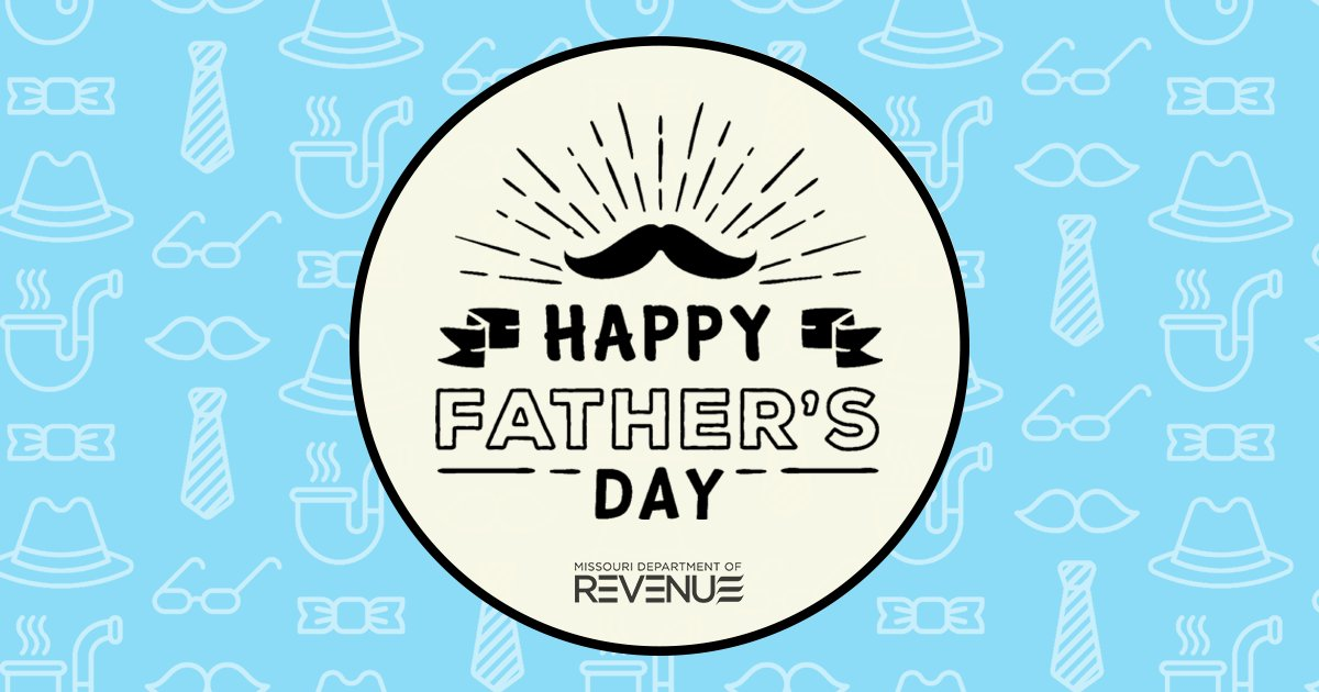 Happy Father's Day! #FathersDay