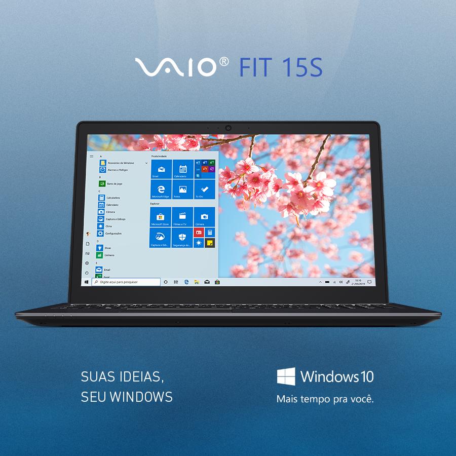 As ideias ganham vida com o Windows 10 no notebook VAIO® Fit 15S: https://t.co/oAOkWdyQPk  #VAIO #VAIOFIT15S #Windows10 #Criatividade https://t.co/WhsmttUmm6