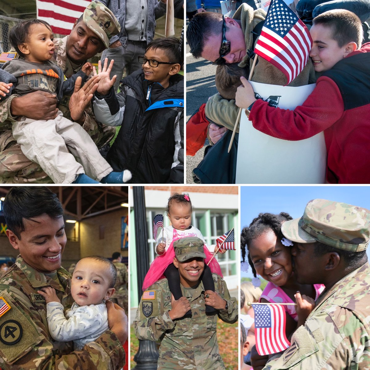 Happy Father's Day to all of our National Guard dads! #FathersDay https://t.co/sXOl0Kdbu0