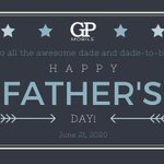 Image for the Tweet beginning: To all the dads and