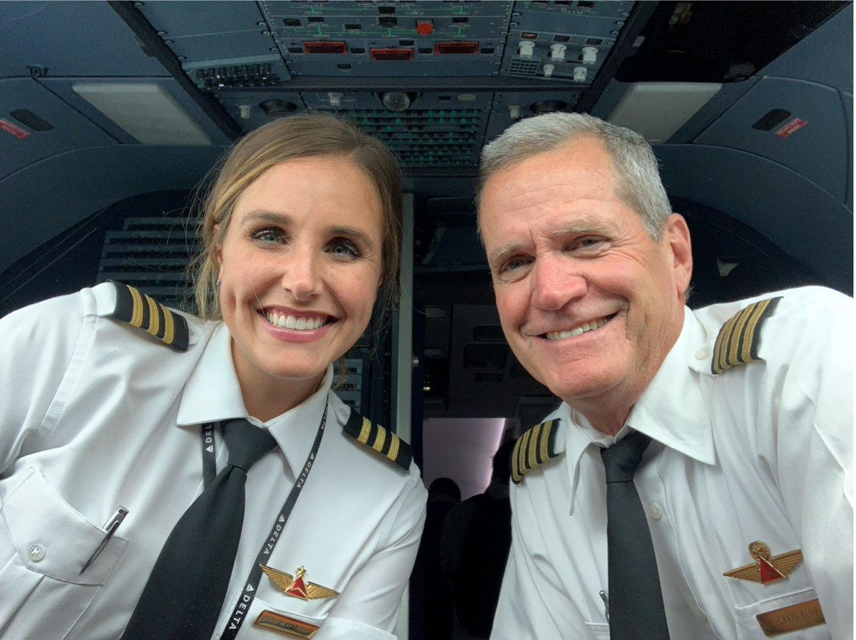 dejta pilot