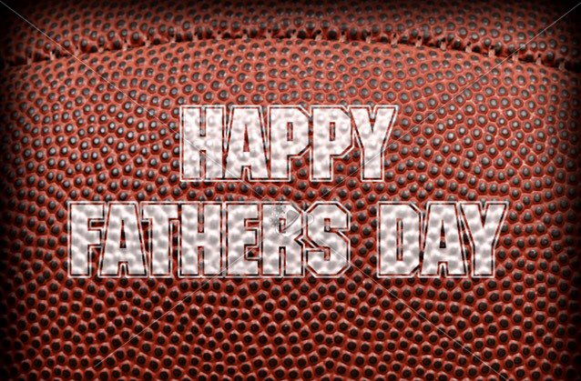 To all the dads, Happy Father's Day from Augie Football #theAUGIEway
